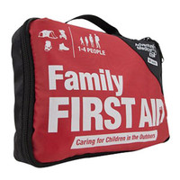 Adventure First Aid Family