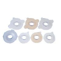 Provox Adhesives FlexiDerm Oval