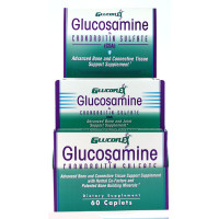 Glucosamine & CSA Original Strength 60's Counter Display