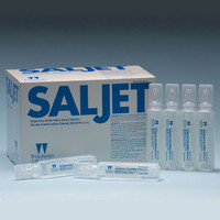 Saljet SingleUse Saline for Irrigation, 30 mL, 0.9%