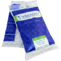 Therabath Professional Paraffin Refill Beads, Eucalyptus Rosemary Mint