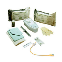 10cc Foley Catheter Insertion Tray