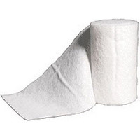 "SurePress High Compression Bandage Absorbent Padding 4"" x 3-1/5 yds.  51650948-Pack(age)"