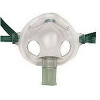 AirLife Baxter Pediatric Aerosol Mask  55001261-Each