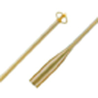 BARDEX 4-Wing Malecot Catheter 18 Fr  57086018-Each
