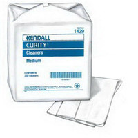 "Curity Cleaner Medium 7-1/2"" x 13-1/2""  681429-Pack(age)"