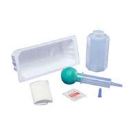 Irrigation Tray 1,200 mL with 60 mL Piston Syringe  6868800-Case