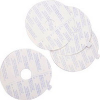"1"" Double-Faced Adhesive Tape Disc  72107D-Pack(age)"