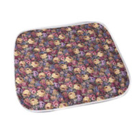 """CareFor Deluxe Designer Print Reusable Underpad 32"""" x 36""""  841964LP-Pack(age)"""