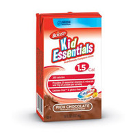 Boost Kid Essentials 1.5 Nutrition Chocolate Flavor 8 oz.  853358000-Each