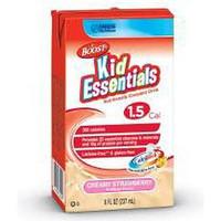 Boost Kid Essentials 1.5 Nutrition Strawberry Flavor 8 oz.  8533590000-Each