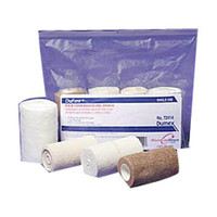 Dufore Latex-Free Sterile 4-Layer Compression Bandaging System  DE72414-Pack(age)