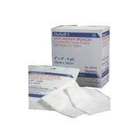 """Dusoft Non-Sterile Non-Woven Sponge 3 x 3"""", 4-Ply  DE94133-Pack(age)"""""""
