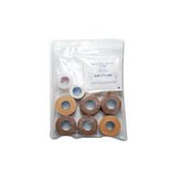 "2Mil Recloseable Clear Bag, 6 X 9"", 100/Pk  EKF20609-Pack(age)"""