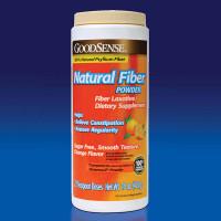 Natural Fiber Powder, 15 oz., Orange  GDDGD00362-Each