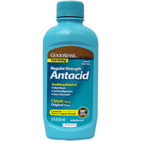 Fast Acting Original Antacid, 12 oz.  GDDLP35740-Each