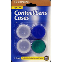 Contact Lens Case  GDDSH00583-Each