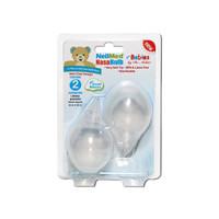NasaBulb Clear Silicone Bulb  NEINB2-Pack(age)