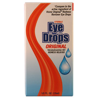 Redness Remover Eye Drops, 1/2 oz.  NEWEDRR5-Each