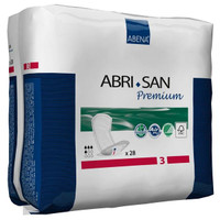 Abri-San Premium 3 Incontinence Pad  RB9266-Pack(age)