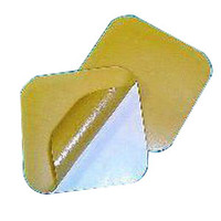 "3 3/4 Skin Barrier Wafer With 7/8"" I.D.  TR3210AINV-Pack(age)"""