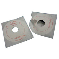 "1 Opening Double-Sided Adh Disc, 4"" Adh Area  TRGR150100-Pack(age)"""