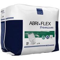 "Abri-Flex M3 Overnight Protective Underwear Medium, 32 - 43""  RB41085-Case"""