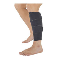 Calf Compression Wrap, Long Length, Medium  JU6000BDLM-Each