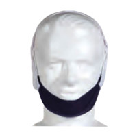 Royal Crown Style Chinstrap, Adjustable  FHSPCHRC-Each
