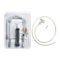 MIC-KEY Low-Profile Jejunal Feeding Tube Kit 14 fr 4-1/2 cm  MI02301445-Each