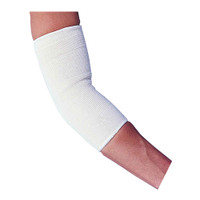 Futuro Compression Basics Elastic Knit Elbow Support, Medium  883401EN-Each