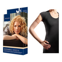 Advance Armsleeve with Grip-Top and Gauntlet, 20-30, X-Large, Regular, Long, Beige  SG912AXLG77S-Each