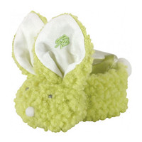 Boo-Bunnie Comfort Toy, Woolly Green  STP692306-Each