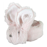Boo-Bunnie Comfort Toy, Long Hair Pink  STP693006-Each