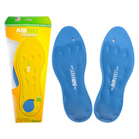 AirFeet DIABETES CLASSIC Insoles, Size 2M, Pair  YFAF00CD2M-Each
