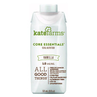 Core Essentials 1.0 Vanilla 325 calories (325 mL)  XK851823006638-Each