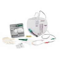 BARDEX I.C. Drainage Bag Foley Catheter Tray, 16 Fr, 5 cc  57920016A-Each