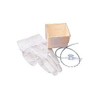 AirLife Tri-Flo Cath-N-Glove Economy Suction Kit, 5 fr  554893T-Each
