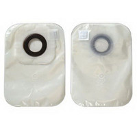 "1-Piece Closed-End Pouch Precut 2""  503324-Box"