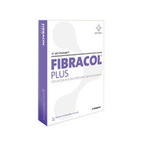 "Fibracol Plus Collagen Dressing 3/8"" x 3/8"" x 15-3/4""  532984-Each"