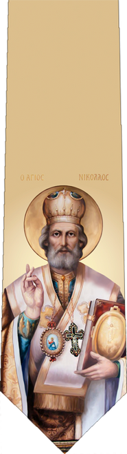 St. Nicholax