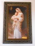 L'Innocence 8x14 Framed Print