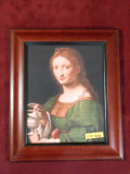 Saint Mary Magdalene 8x10 Framed Print