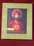 For God So Loved the World 5x7 Gold Line Framed Print