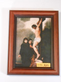 Crucifixion 5x7 Framed Print