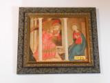 Annunciation 8x10 Framed Print