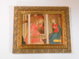 Annunciation 8x10 Ornate Framed Print
