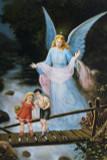 Guardian Angel: Fine Art Print