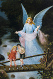 Guardian Angel: Fine Art Print