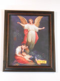 Guardian Angel 8x10 Framed Print